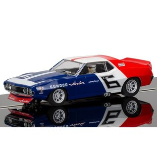 Scalextric Scalextric AMC Javelin W1971 Watkins Glen #6 Mark Donohue 1:32 Scale Slot Car