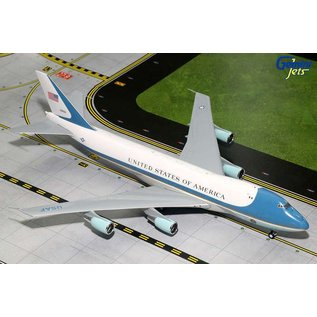 Gemini Jets Gemini United States Of America Airforce One Boeing VC-25 1:200 Scale Diecast Model Airplane