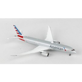 Gemini Jets Gemini Jets American Airlines Boeing B787-9 1:400 Scale Diecast Model Airplane