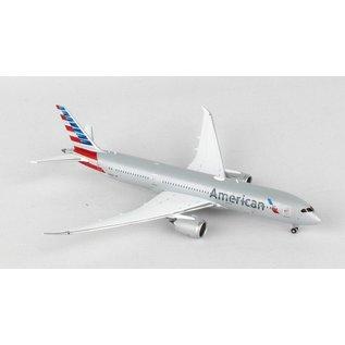 Gemini Jets Gemini Jets American Airlines Boeing B787-9 1:400 Scale Diecast Model Airplane