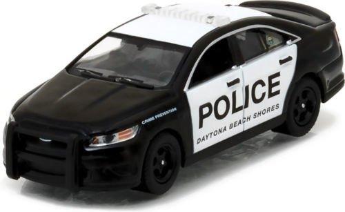 Greenlight Collectibles Greenlight 2014 Ford Police Interceptor Daytona Beach Shores Hot Pursuit Series 22 1  sc 1 st  Prestige Hobbies & Greenlight Collectibles Greenlight 2014 Ford Police Interceptor ... markmcfarlin.com