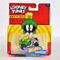 Hot Wheels Mattel Looney Tunes Marvin The Martian Hot Wheels Character Car