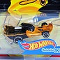 Hot Wheels Mattel Looney Tunes Daffy Duck Hot Wheels Character Car