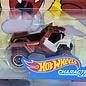 Hot Wheels Mattel Looney Tunes Tasmanian Devil Hot Wheels Character Cars