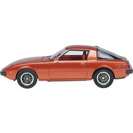 Revell-Monogram RMX Revell Mazda RX-7 2'N1 1:24 Scale Plastic Model Kit