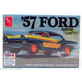AMT AMT 1957 Ford Hardtop 1:25 Scale Plastic Model Kit