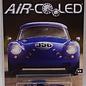 Hot Wheels Hot Wheels Car Culture Air Cooled Porsche 356A Outlaw Blue 1:64 Scale Diecast Model Car