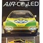 Hot Wheels Mattel Hot Wheels Car Culture Air Cooled Volkswagen SP2 Yellow 1:64 Scale Diecast Model Car
