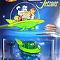 Hot Wheels Mattel Hot Wheels The Jetsons Cartoon Retro Entertainment 1:64 Scale Diecast Model Car