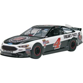 Revell-Monogram RMX Revell Kevin Harvick Jimmy Johns Ford Fusion NASCAR 1:24 Scale Plastic Model Car
