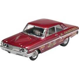 Revell-Monogram RMX Revell 1964 Ford Fairlane Thunderbolt 1:25 Scale Plastic Model Kit