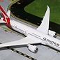 Gemini Jets Gemini Jets Qantas Airlines Boeing B787-9 1:200 Scale Diecast Model Airplane