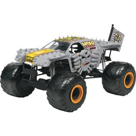 Revell-Monogram RMX Revell Monster Jam Max-D SnapTite Plastic Model Kit