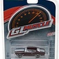 Greenlight Collectibles Greenlight 1970 Chevrolet Chevelle SS Brown GL Muscle Series 19 1:64 Scale Diecast Model Car
