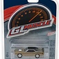 Greenlight Collectibles Greenlight 1970 Plymouth Hemi Cuda Gold GL Muscle Series 19 1:64 Scale Diecast Model Car