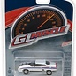 Greenlight Collectibles Greenlight 1973 Ford Falcon XB White GL Muscle Series 19 1:64 Scale Diecast Model Car