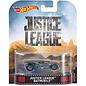 Hot Wheels Hot Wheels Justice League Batmobile Retro Entertainment 1:64 Scale Diecast Model Car