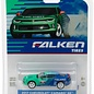 Greenlight Collectibles Greenlight 2017 Chevrolet Camaro SS Falken Tires 1:64 Scale Diecast Model Car