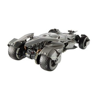 Hot Wheels Hot Wheels Elite Batman Vs. Superman Batmobile 1:18 Scale Diecast Model Car