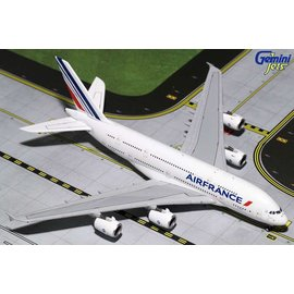 Gemini Jets Gemini Jets Air France Airbus A380-800 1:400 Scale Diecast Model Airplane