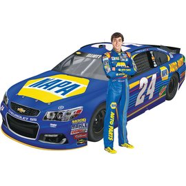 Revell-Monogram RMX Revell Chase Elliott #24 NAPA Auto Parts Chevy SS 1:24 Scale Plastic Model Kit