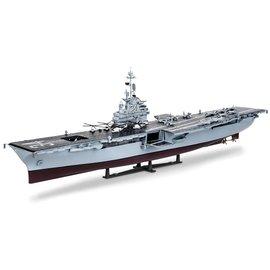 Revell-Monogram RMX Revell USS Oriskany The Mighty O Essex Class Carrier 1:530 Scale Plastic Model Kit