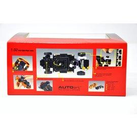 Auto Art Auto Art Lamborghini Gallardo Yellow 1:32 Scale Digital Radio Control Vehicle