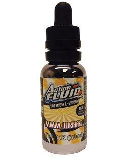 Action Fluid Action Fluid - Next Gen - MMM...ilkshake (Milkshake)