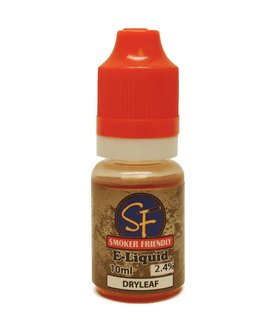 Smoker Friendly Smoker Friendly 10ml - Dryleaf