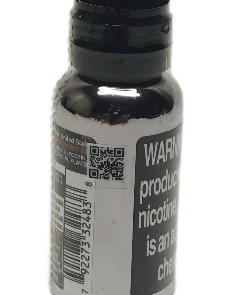 Action Fluid Action Fluid (IND) - Next Gen - 30ml - MMM...Chocolate