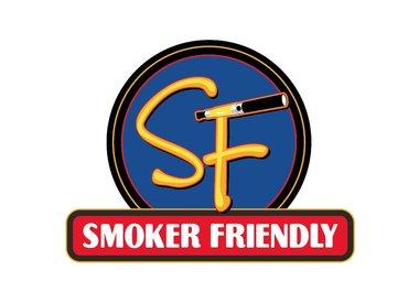 Smoker Friendly - IND