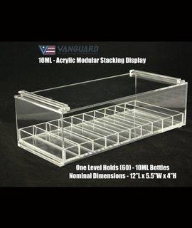 Vanguard Acrylic Modular Display - 30ML