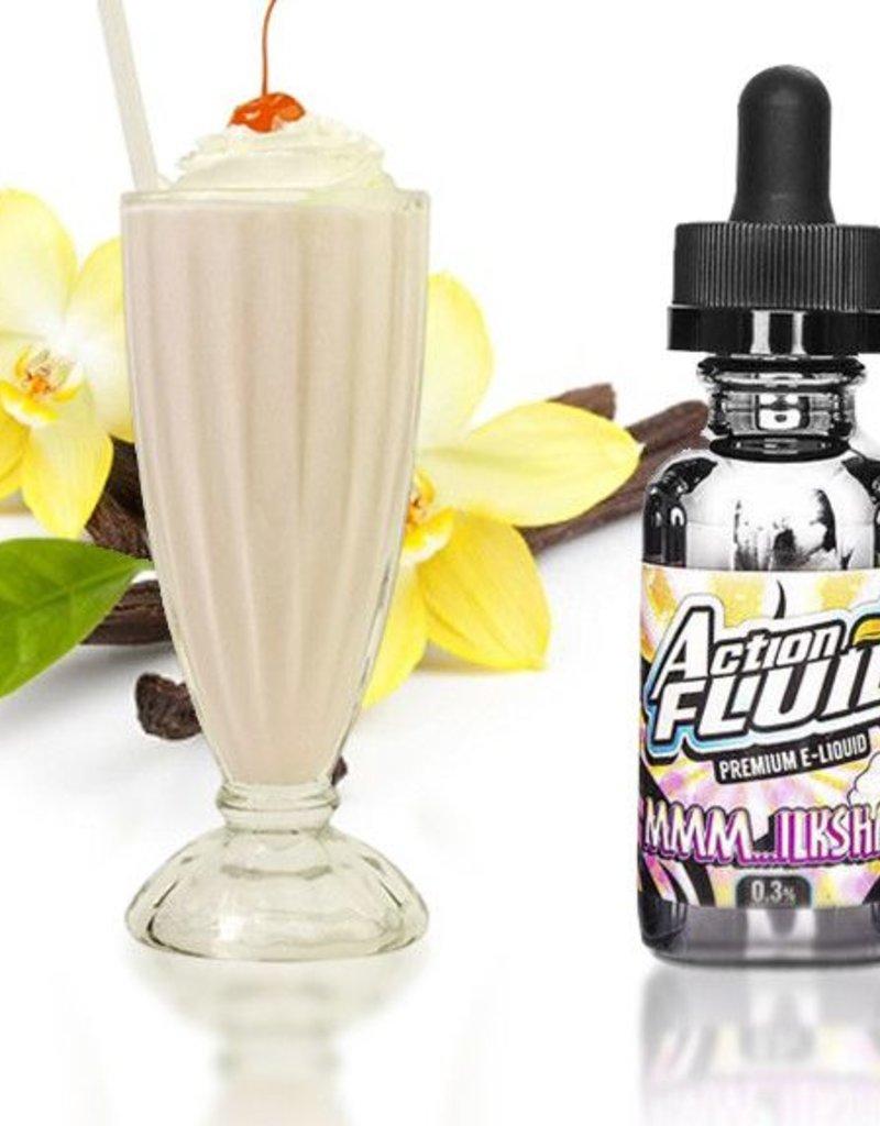 Action Fluid Action Fluid - Original - MMM...ilkshake (Milkshake)