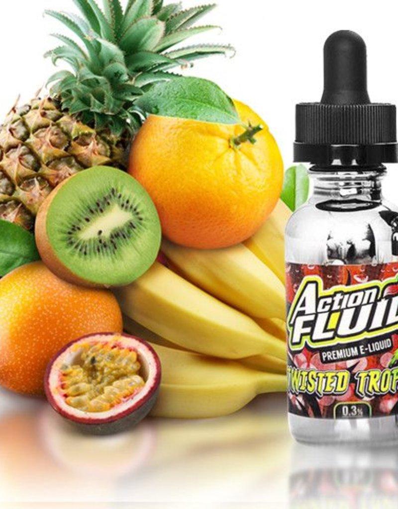 Action Fluid Action Fluid - Original - Twisted Tropics