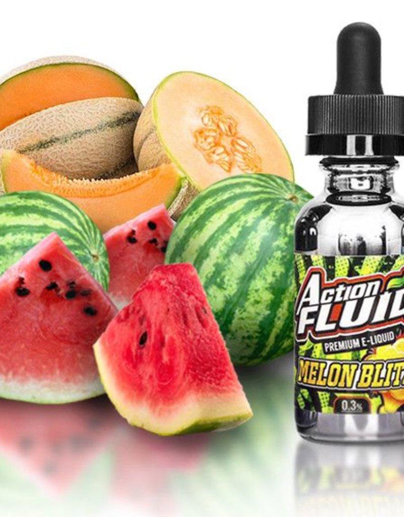 Action Fluid Action Fluid - Original - Melonized (Melon Blitz)