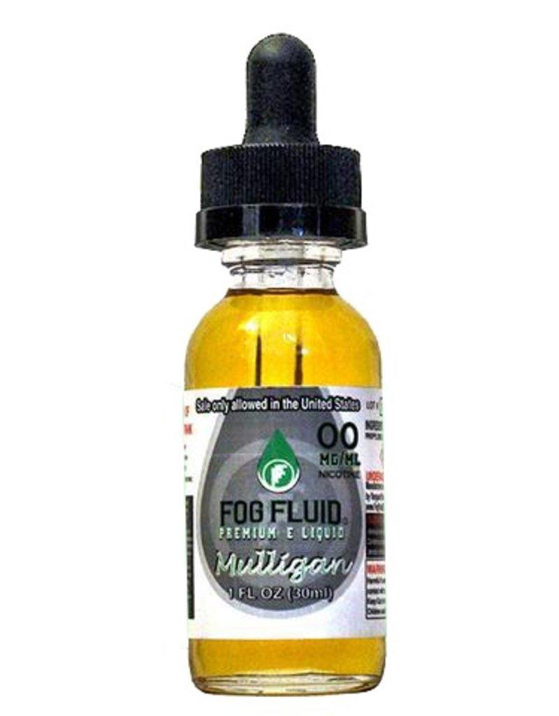 Fog Fluid Fog Fluid - Mulligan