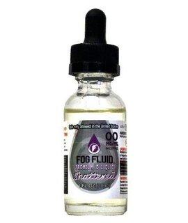 Fog Fluid Fog Fluid - Shattered