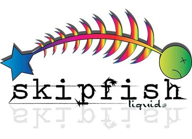 Skipfish Eliquid