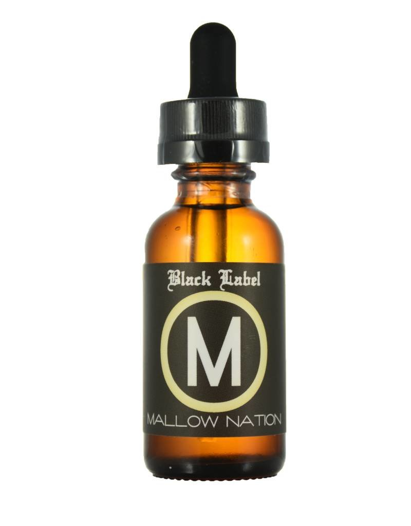 Merkury Merkury Black Label - Mallow Nation