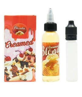 Creamed Eliquid Creamed - Blondie
