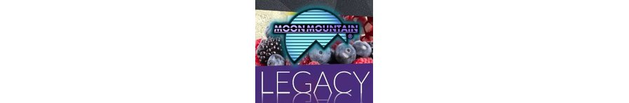 Moon Mountain - Legacy