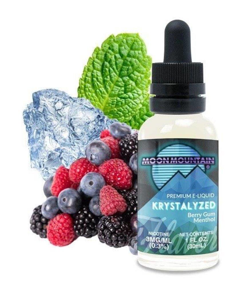 Moon Mountain Moon Mountain - Next Gen - Krystalyzed