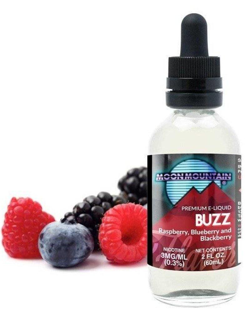 Moon Mountain Moon Mountain - Next Gen - Buzz