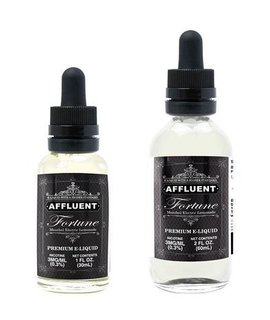 Affluent Eliquid Affluent - Fortune