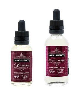 Affluent Eliquid Affluent - Luxury