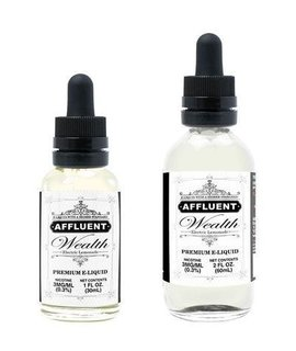 Affluent Eliquid Affluent - Wealth