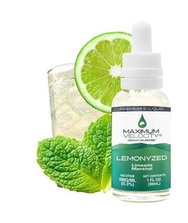 Maximum Velocity Maximum Velocity - Lemonyzed