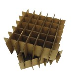 Vanguard 25/50 Count Box - 30ML Bottle Divider Grid