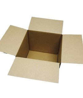 "Vanguard 50 Count Box - Box Only - 10"" x 10"" x 9"""