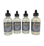 Action Fluid Action Fluid - Unflavored -  120ML - 50% VG / 50% PG